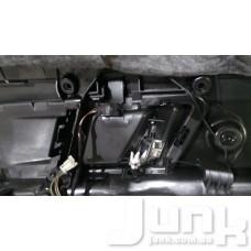 Жгут проводов с лэдами для Mercedes W212