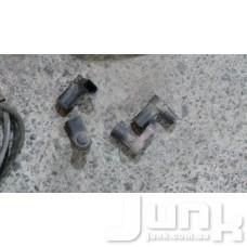 Датчик парктроника заднего бампера для Skoda Superb