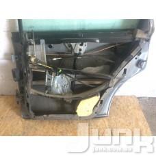 Рама задней двери прав. для Audi A4 (B5) 1994-2000 oe 8D5839754A разборка бу