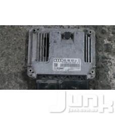 Блок управления двигателем для Audi A6 C7