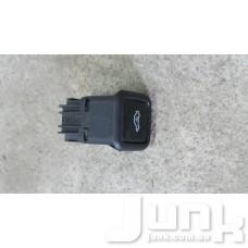 Кнопка противоугонной системы для Audi A6 (C5) 1997-2004 oe 4B0962109A разборка бу