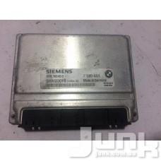 Блок управления двигателем oe 12147533651 разборка бу