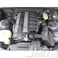 Корпус термостата для BMW 5-серия E39 1995-2003 oe 11531740478 разборка бу