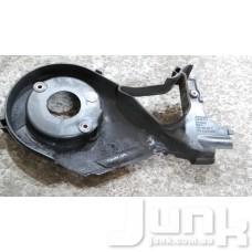 Защитный кожух ремня правый для Audi A4 (B5) 1994-2000 oe 059109134D разборка бу