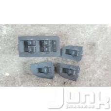 Блок управления стеклоподъемниками для Audi A6 (C5) 1997-2004 oe 4B0959851 разборка бу