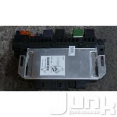 Блок предохранителей sam oe A0205451832 разборка бу
