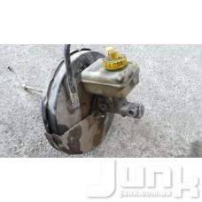 Вакуумный усилитель тормозов oe 1J1614105L разборка бу