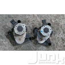 Сервопривод заслонки печки (моторчик заслонки) для Mercedes Benz W168 A-Klasse 1997-2004 oe A1688201442 разборка бу