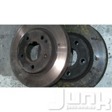 Тормозной диск передний oe A1684210812 разборка бу