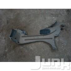 Защита днища для Audi A4 (B6) 2000-2004 oe 8E0825219B разборка бу