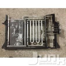 Радиатор охлаждения жидкости ГУР oe 32411141819 разборка бу