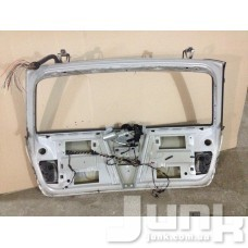 Мотор стеклоочистителя заднего oe 61627010295 разборка бу