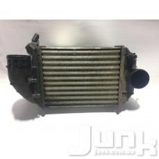 Радиатор интеркуллера лев. для Audi A4 (B5) 1994-2000 oe 059145805 разборка бу