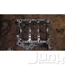 Блок двигателя нижняя часть для Audi A6 C7
