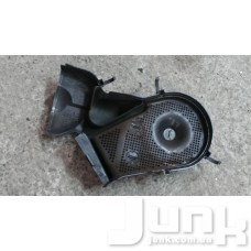 Защита (кожух) ремня грм правая для Audi A6 (C5) 1997-2004 oe 059109124G разборка бу