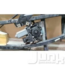 Моторчик стеклоподъёмника передний лев. для Audi A4 (B5) 1994-2000 oe 8D0959801B разборка бу