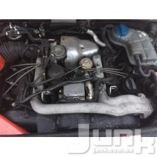 Головка блока всборе левая 2.5 TDI AKE для Audi A6 (C5) 1997-2004 oe 059103063G разборка бу