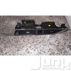 Дефлектор салона центральный для Audi A6 C7