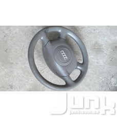 Руль (кожа) для Audi A6 (C5) 1997-2004 oe  разборка бу
