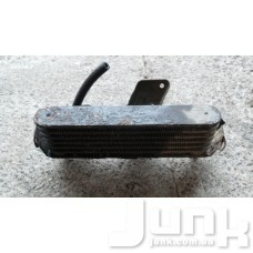 Радиатор охлаждения топлива для Mercedes Benz W220 S-Klasse 1998-2005 oe A2104760217 разборка бу