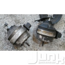 Опора двигателя oe 4B0199379E разборка бу