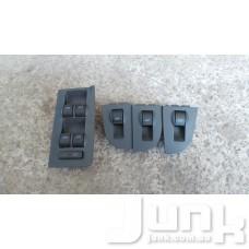Блок управления стеклоподъёмниками для Audi A6 (C5) 1997-2004 oe 4B0959851 разборка бу