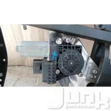 Моторчик стеклоподъёмника задний прав. для Audi A6 (C5) 1997-2004 oe 4B0959802B разборка бу