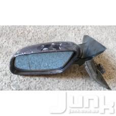 Зеркало левое для Audi A6 (C5) 1997-2004 oe 4B1858531 разборка бу