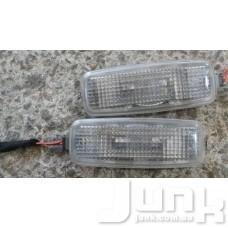Плафон салона для Audi A4 (B5) 1994-2000 oe 8L0947105A разборка бу