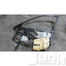 Механизм стеклоподъёмника передний прав. для Audi A4 (B5) 1994-2000 oe 8D0837398D разборка бу