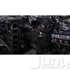 Двигатель (мотор) м 112 oe  разборка бу