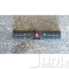 Блок кнопок передней панели oe A2038208258 разборка бу
