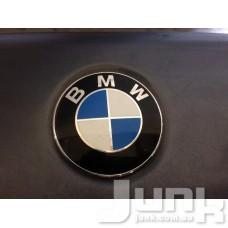 Эмблема BMW в крышку багажника oe 51148203864 разборка бу