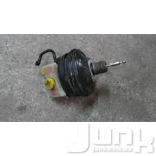 Вакуумный усилитель тормозов oe 4B3612105A разборка бу