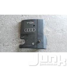 Декоративная крышка для Audi A6 (C5) 1997-2004 oe 028103935Q разборка бу