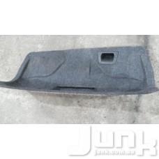 Обшивка крышки багажника для Audi A4 (B5) 1994-2000 oe 8D5867975C разборка бу