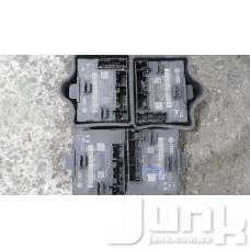 Блок управления двери передней правой для Audi A6 C7