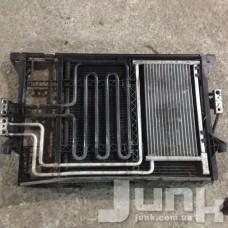 Радиатор гидроусилителя для BMW 5-серия E39 1995-2003 oe 17111141819 разборка бу