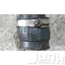 Патрубок интеркуллера от турбины к радиа для Audi A4 (B5) 1994-2000 oe 1H0145834E разборка бу