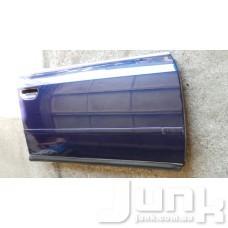 Дверь передняя правая oe 4B0831052D разборка бу