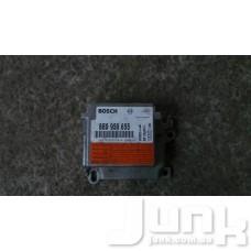 блок управления airbag oe 8E0959655 разборка бу