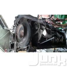 Крышка подшипника коленвала для Mercedes Benz W220 S-Klasse 1998-2005 oe A1020110611 разборка бу