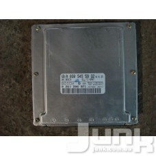 Блок управления двигателем oe A0305455932 разборка бу