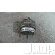 Опора двигателя левая oe 8E0199379A разборка бу