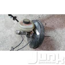 Бачок главного тормозного цилиндра oe 8E0611301 разборка бу