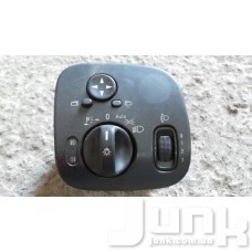 Переключатель света и зеркал для Mercedes Benz W203 C-Klasse 2000-2007 oe A2035450604 разборка бу