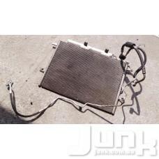 Радиатор кондиционера oe  разборка бу