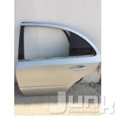 Уплотнитель задней двери левый для Mercedes Benz W211 E-Klasse 2002-2009 oe A2117300178 разборка бу