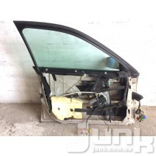 Рама двери передней лев. для Audi A4 (B5) 1994-2000 oe 8D0837753C разборка бу