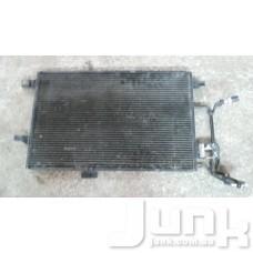 Радиатор кондиционера oe 4B0260401G разборка бу